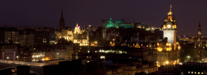 Edinburgh-night-skyline