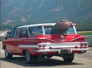 1960 Chevy Impala Station Wagon_etravelswithetrules.com